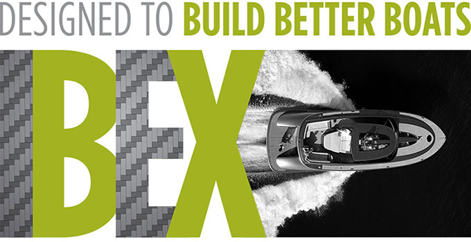 IBEX 2013 Designed to Build Better Boats